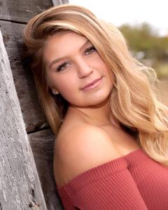 Kelsey Geary